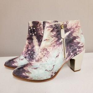 Miista Val Tex Glacier Ankle Boot